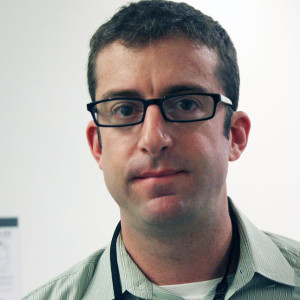 Brett Goldstein, Chief Information Officer, City of Chicago